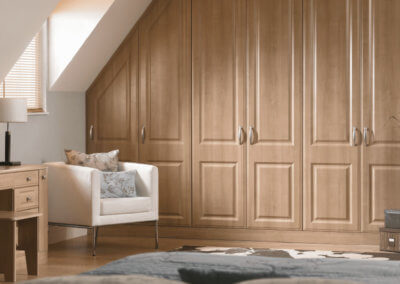 Bespoke wardrobes-Perfect For The Bedroom Bourne