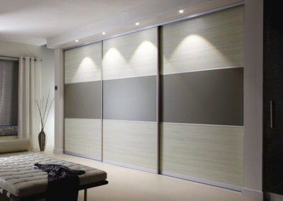 Sliding wardrobes-Perfect For The Bedroom