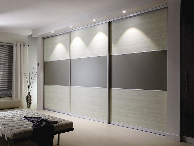 Fitted wardrobes-Perfect For The Bedroom