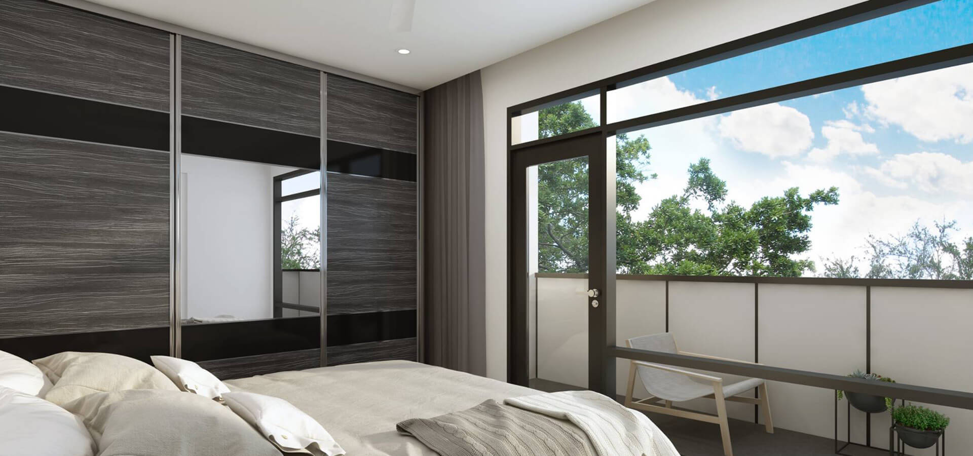 Fitted Bedroom Furnture_Perfect For The Bedroom