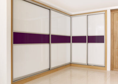 Custom made wardrobes_Perfect For The Bedroom