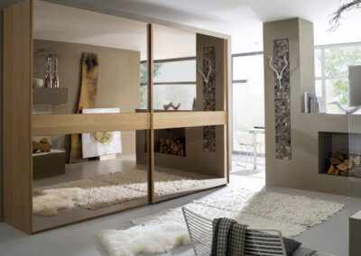 Mirror wardrobes_Perfect For The Bedroom