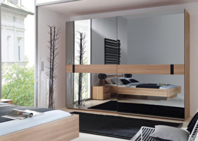 Sliding Wardrobe_Perfect For The Bedroom