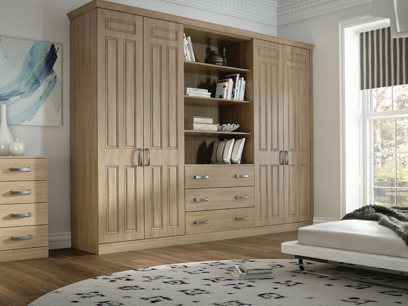 Freestanding wardrobes-Perfect For the Bedroom